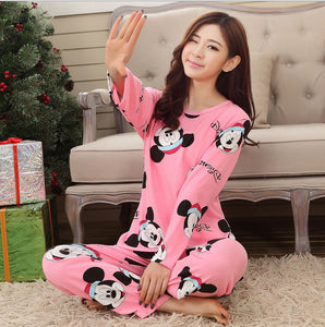 Long Sleeve Pyjama