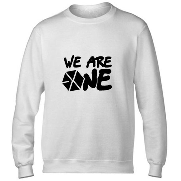 EXO WE ARE ONE Sweatshirt