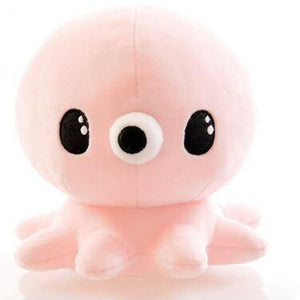 The legend of the Blue Sea Plush Doll