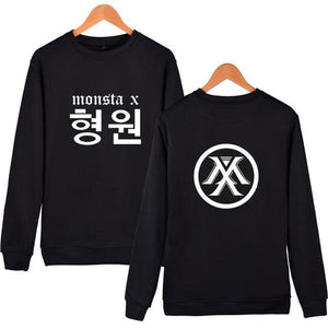 MONSTA X Sweatshirt