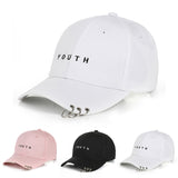 Youth Ring Cap