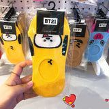 BT2 Socks
