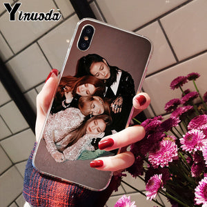 BLACKPINK Cover for iPhone