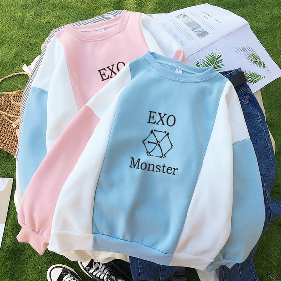 EXO Monster Sweetshirt