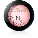 SATIN BLUSH , BEIGE PÊCHE