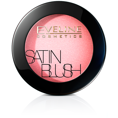 SATIN BLUSH ,ROSE PECHE