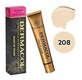 Make-Up Cover Foundation 30g № 208