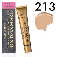 Make-Up Cover Foundation 30g № 213