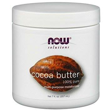 Cocoa Butter  from now solutions 207ml