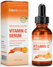 Serum Vitamin C 30 ml