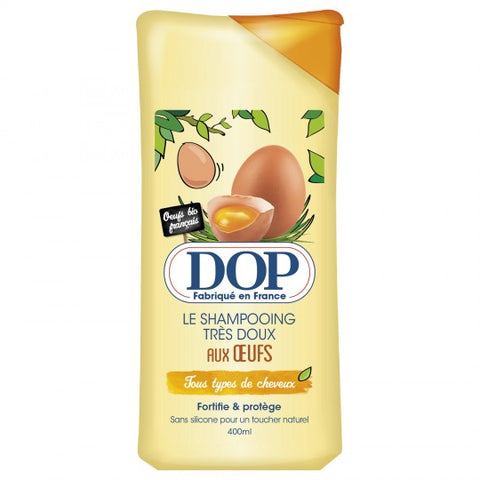 Shampooing dop oux oeufs 400ml