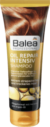 Professional Shampoo Oil Repair Intensiv  Balea dm