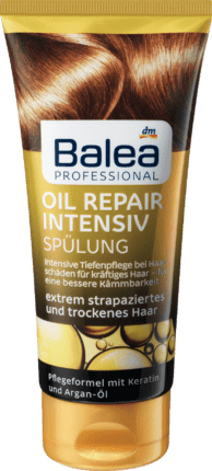 Professional Oil Repair Intensiv Spulung Après-Shampooing 200 ml
