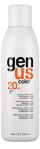 Genus color 20vol 1000ml