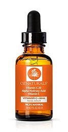 Vitamin C + AHA Facial Serum
