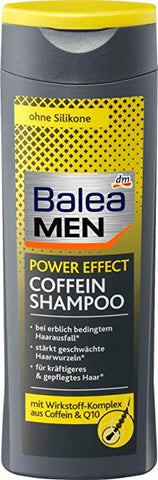 Balea men chmpo   coffein300 ml