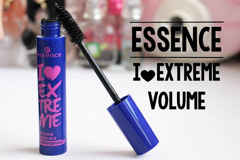 Essence I Love Extreme Black Volume Mascara Waterproof