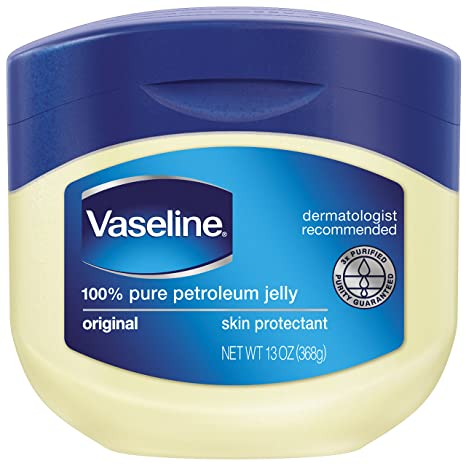 Vaseline Petroleum Jelly grand format