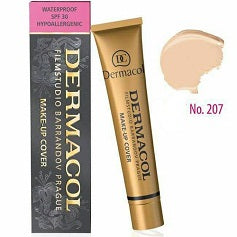 Dermacol Make-Up Cover Foundation № 207 (30g)