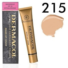 Dermacol Make-Up Cover Foundation № 215 (30g)