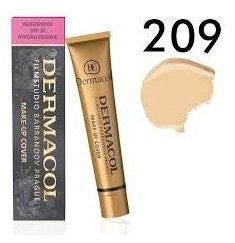 Dermacol Make-Up Cover Foundation 30g № 209
