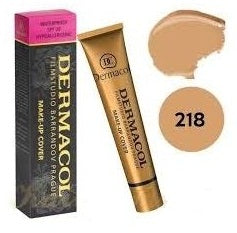 Dermacol Make-Up Cover Foundation 30g № 218