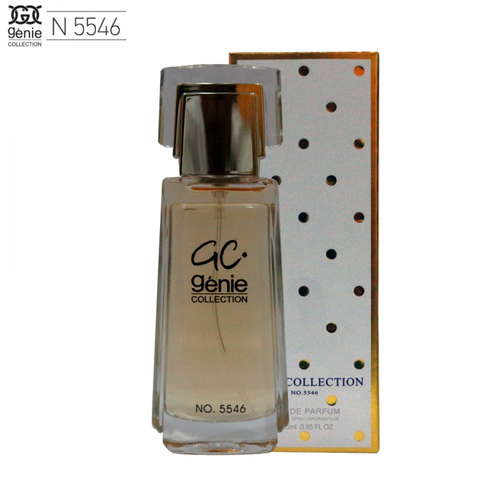 genie collection  N 5546 25ml