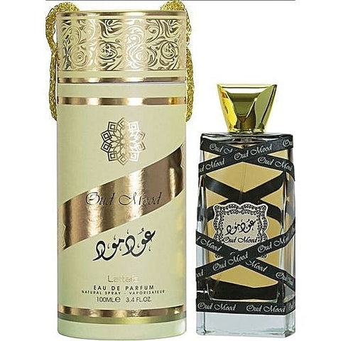 Copy of Pafum oud mood 100ml