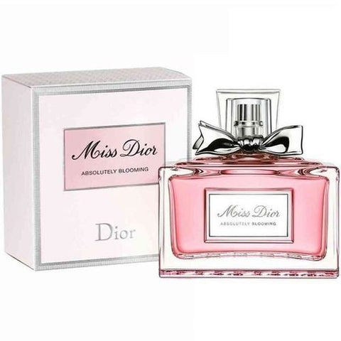 Miss Dior Absolutley Blooming - Eau de Parfum - 50 ml