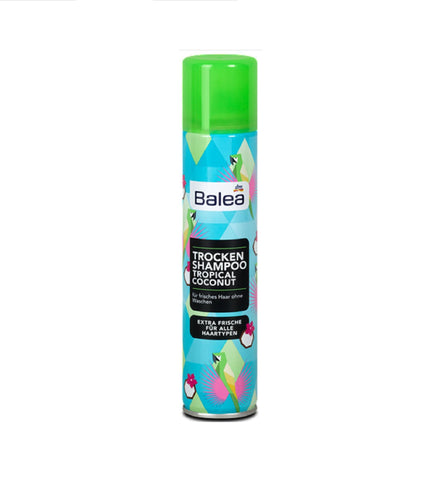 Balea Trocken shampoo tropical coconut 200ml