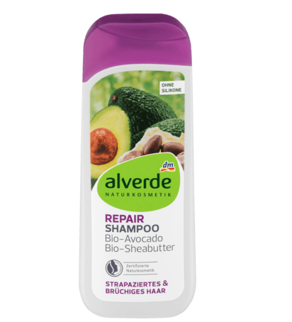 Shampoing Repair, 200 ml