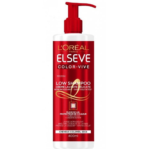 L'oreal Elseve 400 MM colore-vive