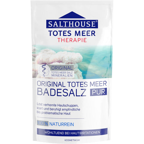 Salthouse totes meer therapie 500g