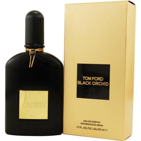 Tom Ford Black Orchid - Eau de parfum 50 ML ,1.7 FL.OZ