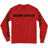 Dharma Long Sleeve Tee