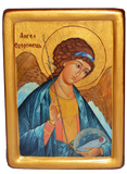 "Icon "" Guardian Angel"" - Christian Icons"
