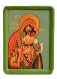 "Icon of the Mother of God ""The Merciful"" - Christian Icons"