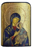 "Traveling Icon ""Our Lady of Perpetual Help"" - Christian Icons"