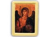 Icon of the Archangel Michael (Greece) ХІV cent. - Christian Icons