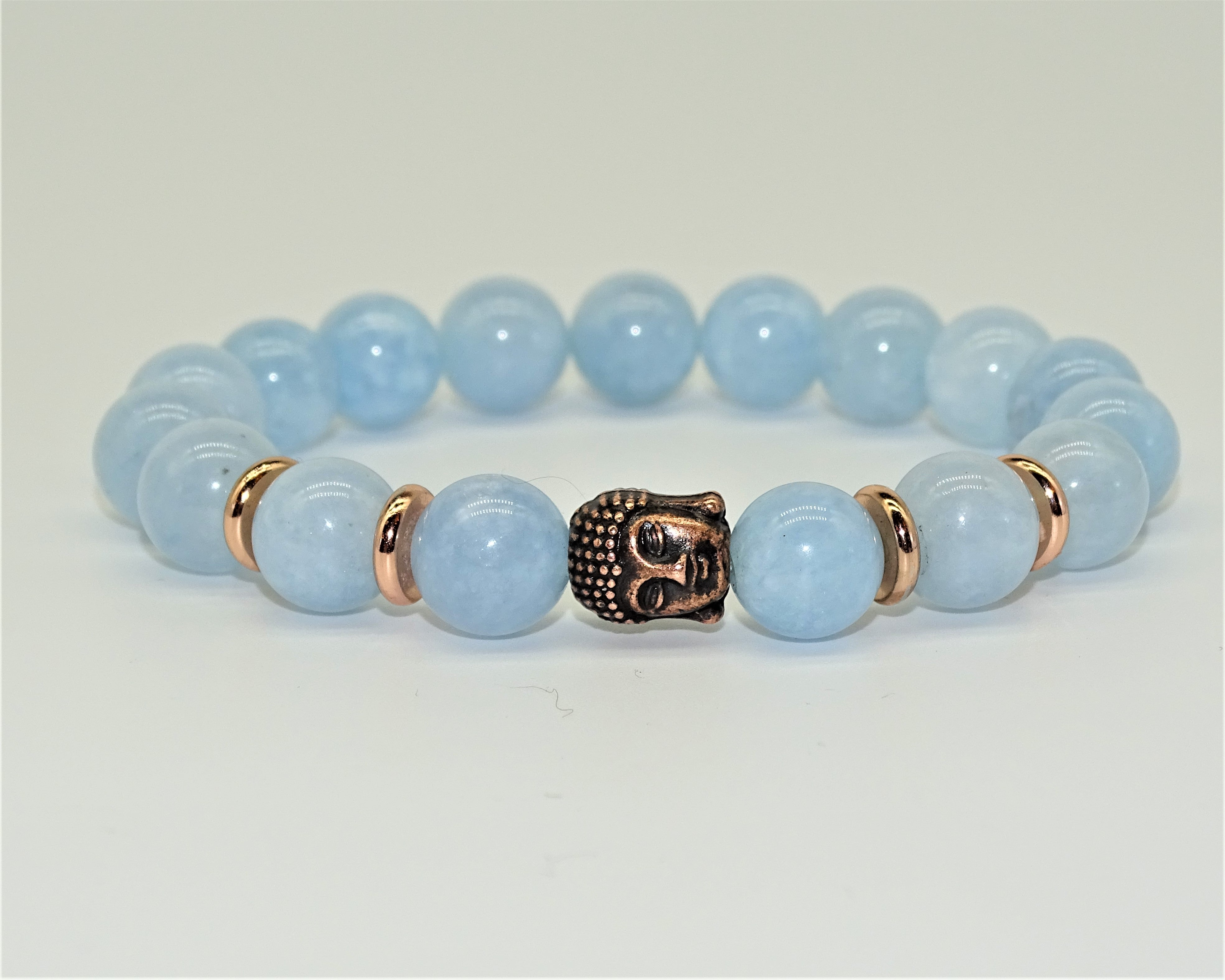 Aquamarine - Courage, Calm and Self-Expression
