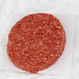 Fullblood Black Wagyu Ground Beef Patties