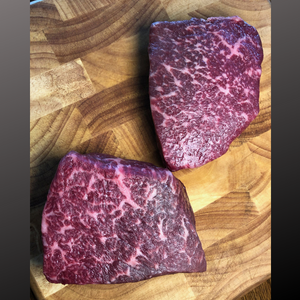 Fullblood Black Wagyu London Broil | Wiens Wagyu