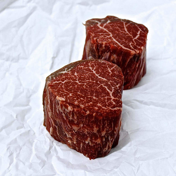 Fullblood Black Wagyu Filet | Wiens Wagyu