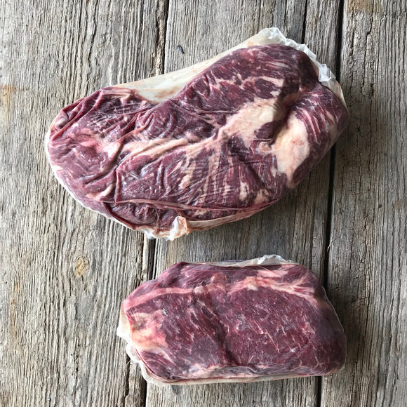 Wagyu Angus Cross Hanging Tender
