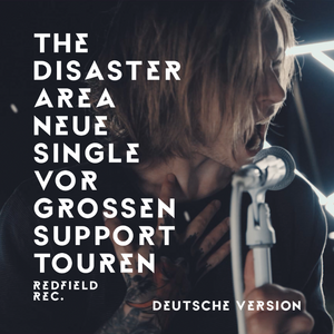 THE DISASTER AREA: Neue Single vor Touren mit ESKIMO CALLBOY & TO THE RATS AND WOLVES - Exklusives Interview