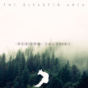THE DISASTER AREA sign to Redfield Records