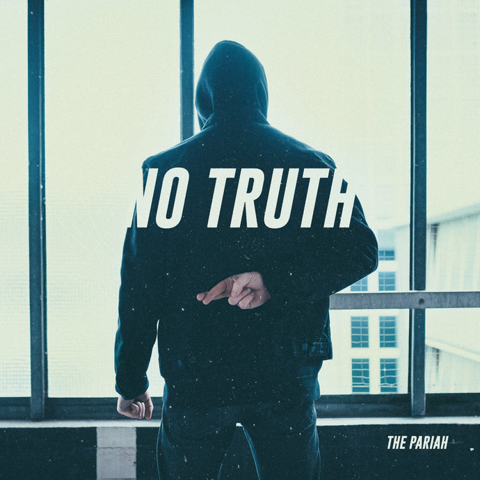 THE PARIAH Release 'No Truth' & Video with Tobias Rische of ALAZKA