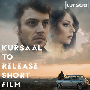 Kursaal to release short film 'Catching Glimpse' by Mirko Witzki