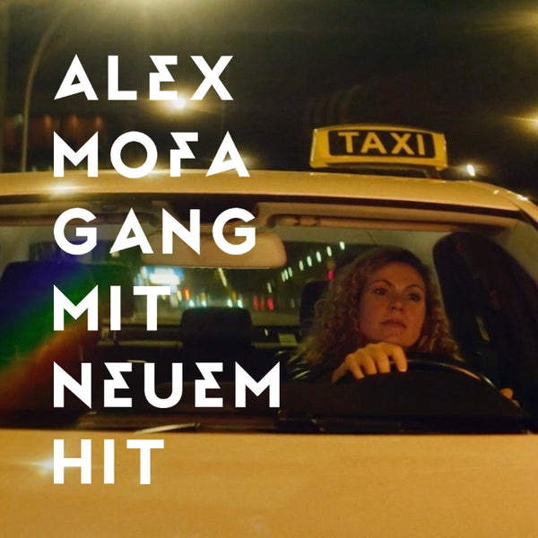 "ALEX MOFA GANG ""Hinter den Fassaden"" Single & Video"
