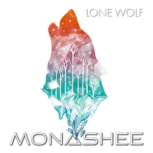 MONASHEE Drop Spectacular Third Single 'Lone Wolf'